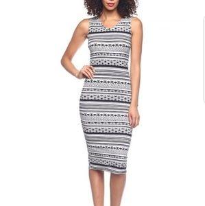 Dresses & Skirts - 🆕 😍 Stretch Tank Dress